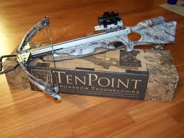 TenPoint Technologies Crossbows